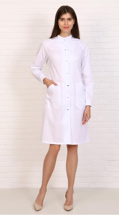 Медицинские халаты для студентов