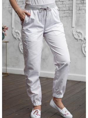Джоггеры медицинские брюки