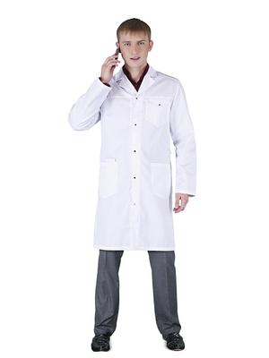 халаты медицинские мужские купить интернет магазин