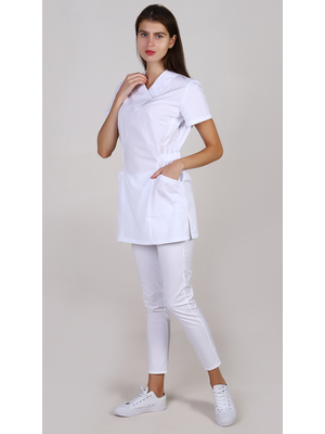Хирургическая блуза