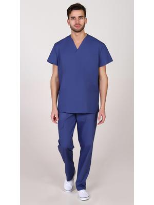 медицинская одежда мужской костюм