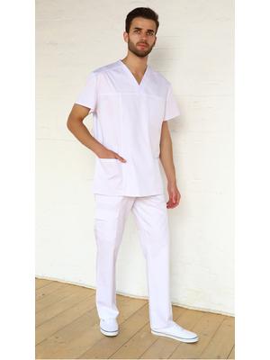 медицинские хирургические костюмы мужские