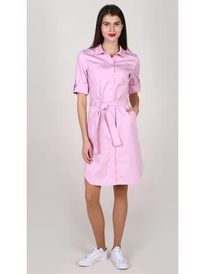 Медицинский халат платье